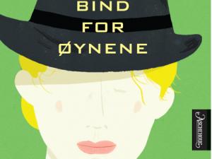 Med Bind for øynene - pocketcover