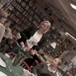 Kari Nygård om debutboka si Bella Coola
